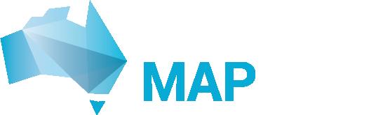 Map Of Australia Logo.Nationalmap